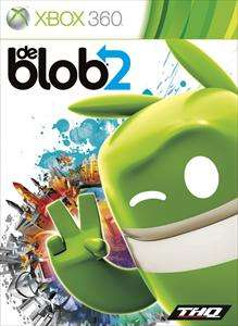 de Blob 2 (X360/XO) £1.49 @ Xbox (With Gold)
