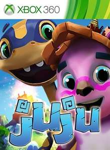 JUJU (X360/XO) £2.29 @ Xbox (With Gold)