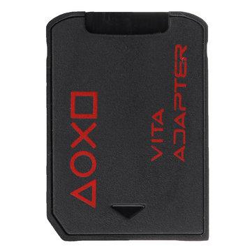 PS Vita Micro SD Memory Card Adapter £5.38 @ Banggood