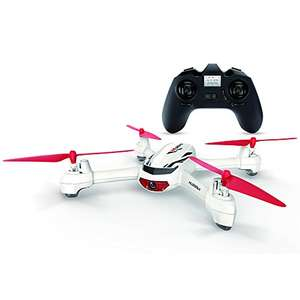 Hubsan H502E X4 Quadcopter Drone with GPS, 720p Camera for £54.99 Sold by Virhuck Toys EU and Fulfilled by Amazon.