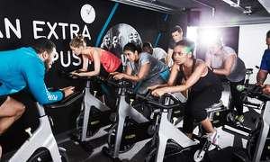 Five One-Day Passes at Pure Gym for £5 @ Groupon