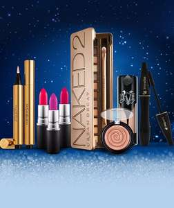 Upto 30% Off Partywear, Gifts & Bags + 10% Off Make Up Inc Gift Sets + Upto 40% off gifts, gadgets and games at Debenhams
