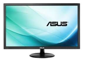 "Asus VP247HA 23.6"" Full HD Monitor £84.99 - Ebuyer"