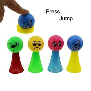 Push & Jump / Bounce Man 1p Delivered @ Geekbuying