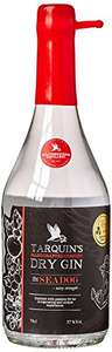 Tarquin's Seadog Navy Gin - World's best gin! - £29.99 @ Amazon
