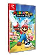 Mario + Rabbids Kingdom Battle **Club Ubisoft Account Required** (Switch) - £33.19 @ Ubisoft Store