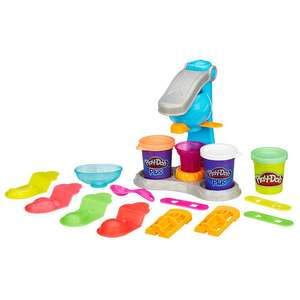 Play Doh Sundae Station £4.98 Toys R Us