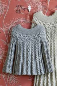 Free Knitting & Crochet Patterns @ loveknitting