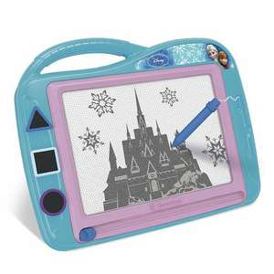 Frozen or Cars magnetic drawing board £7.99 from Lidl