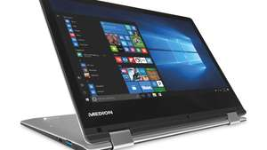 """Medion E2228T  11.6"""" Note book £189.99 at Aldi. Reduced in store from thursday.  Was £229.99"""
