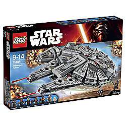 Lego  Millienium Falcon 75105 - £65.99 at Tesco
