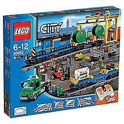 Lego Cargo train - 60052 - £86.39 @ Tesco Direct