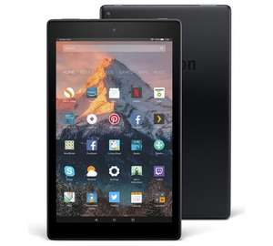 Best tablet deal in history. Fire HD 10