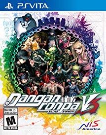 Danganronpa V3: Killing Harmony (PSVita) £28.75 @ Boomerang