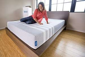 Leesa Mattress (single, double, king)  £229.99, £419.99, £529.99 @ amazon