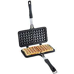 VonShef Stove Top Waffle Iron at Tesco for £14.99