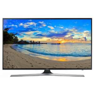 "SAMSUNG UE40MU6120 40"" Smart 4K Ultra HD HDR LED TV at RLR Distribution for £339"