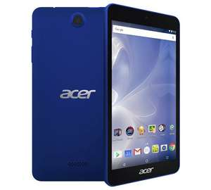 Acer Iconia One B1 780 7 Inch HD 8GB Tablet @ Argos for £44.99