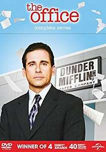 The Office: An American Workplace Complete Season 1-9 at Amazon for £23.68