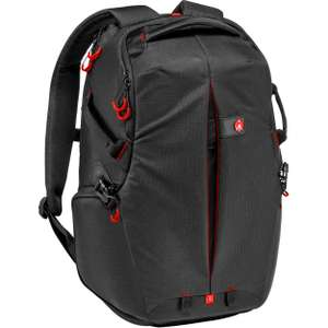 Manfrotto Pro Light RedBee-210 DSLR camera Backpack £61.16 with 10% off code @ Jessops