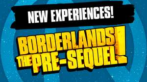 [Steam] Borderlands: The Pre-Sequel Season Pass $7.49 or $7.12 with code @ wingamestore