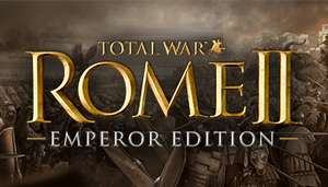 FREE Total War Rome II DLCs (Take Your Pick 1 of 3)