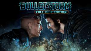 Bulletstorm: Full Clip Edition (PC) £11.23  @ Chrono.gg