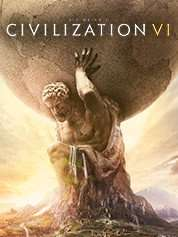 Sid Meier's Civilization® VI PC download £25 @ GMG