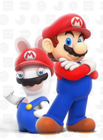 MARIO + RABBIDS KINGDOM BATTLE £29.23 @ Nintendo eshop (USA)