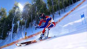 Steep Road to the Olympics - PC / PS4/ Xbox Free Weekend Beta Access