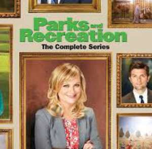 Parks & Recreation - The Complete Series (iTunes) £19.99