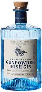 Drumshanbo Gunpowder Irish Gin £24.99 @ Amazon