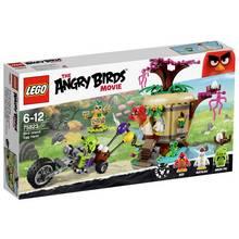 Lego Angry Birds Bird Island Egg Heist £19.99 @ Argos