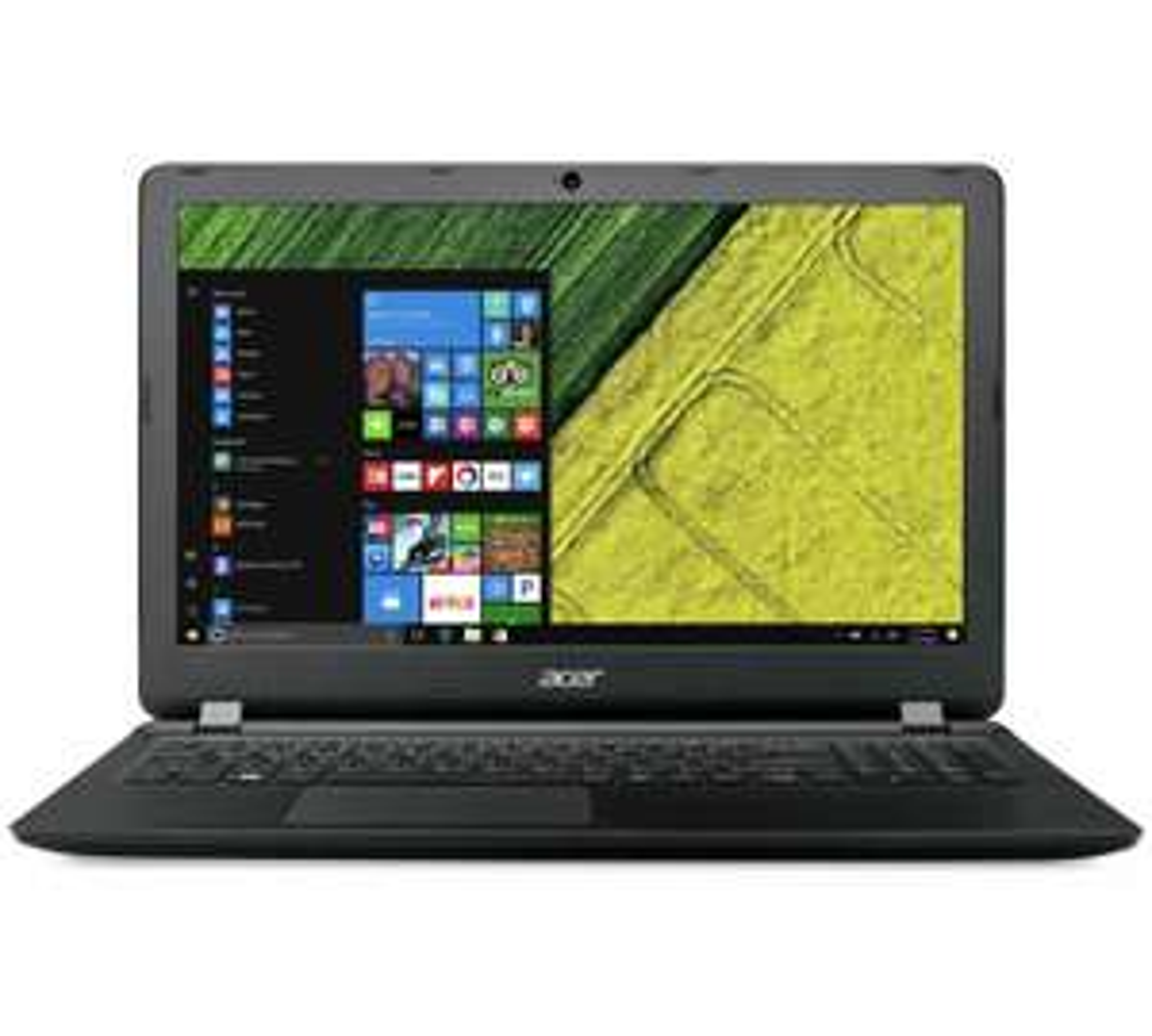Acer ES 15.6 Inch Pentium 8GB 2TB Laptop - Black £329.99 @ Argos