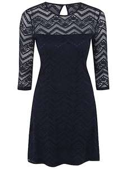 Lace dress £10 @ Asda