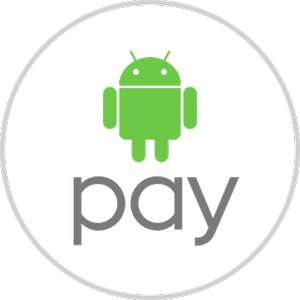 £10 credit on Google play for using Android Pay 3 times