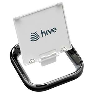 Hive Active Heating Thermostat Stand £23.99 Amazon