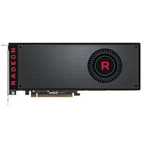 SAPPHIRE 21275-02-20G 8 GB Radeon RX Vega64 Graphics Card - Black - £469.99 Fulfilled & Sold by Amazon