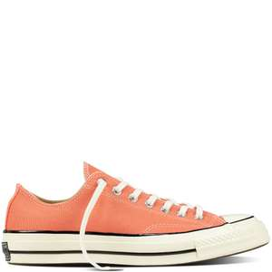 Chuck Taylor All Star '70 Vintage Canvas £26.24 + free delivery @ Converse