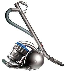 Dyson DC28C Cylinder Ball Vacuum Cleaner with Pet Tool (5 Year Warranty) - Sold & Fulfilled by Amazon - £139.99