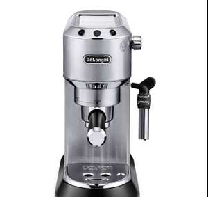 Delonghi Dedica EC685.M Silver Coffee Machine £119.99 @ Amazon