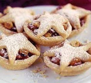 FREE Mince Pies via Checkoutsmart