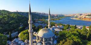 £67 & up – Return flights to Istanbul from London Pegasus Airlines @ Travelzoo