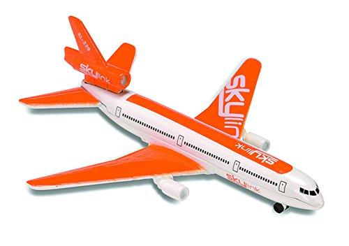 Majorette Solido 20531200A Authentic Airport - £5.93 (Prime) £9.92 (Non Prime) @ Amazon