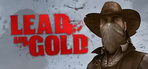 Lead & Gold (Free steam key)
