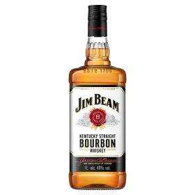 Jim Beam White Label Bourbon 1L £16 @ Morrisons