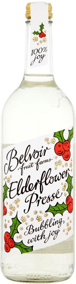 Belvoir Elderflower Pressé + Other Varieties (750ml) was £2.39 now 2 Bottles for £3.00 + Mix and Match @ Waitrose