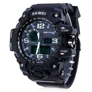Gearbest: Men's Watch £3.79 delivered with Code