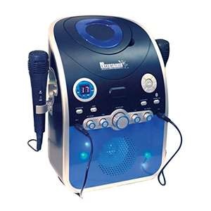 Mr entertainer karaoke machine - £8.99 delivered @ Amazon / Dispatched from and sold by Motionperformance - Waxacar