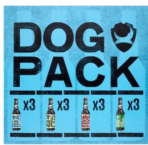 Brewdog Dogpack Mixed at Tesco for £15